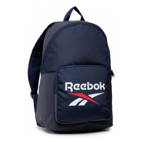 Reebok Plecak Cl Fo Backpack GP0152 Granatowy