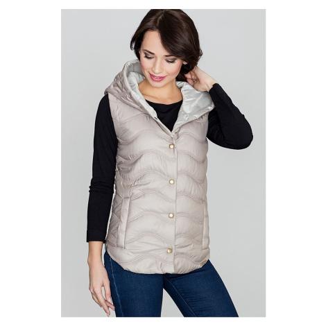 Lenitif Woman's Vest K311