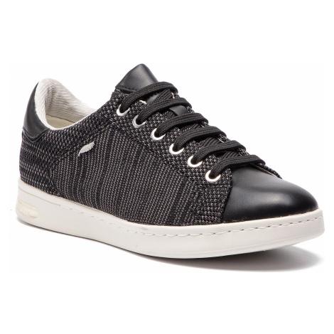Sneakersy GEOX - D Jaysen A D821BA 06KBC C9999 Black