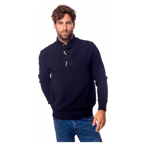sweter Heavy Tools Hamilton - Mood