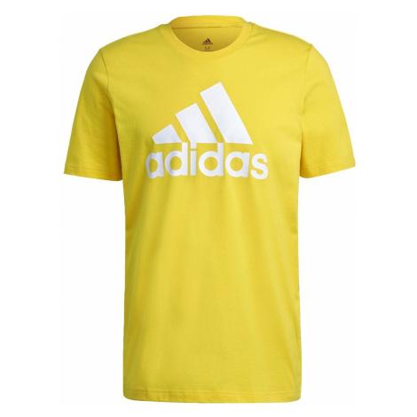 Adidas Essentials Big Logo T-Shirt Mens