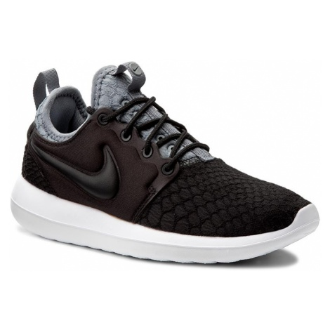 Buty NIKE - Roshe Two Se 881188 001 Black/Black/Cool Grey/White