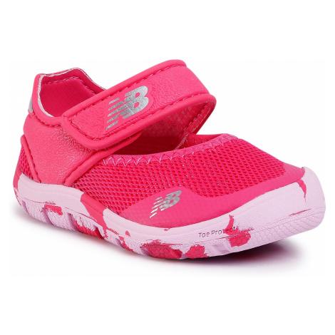 Sandały NEW BALANCE - IO208MG2 Różowy