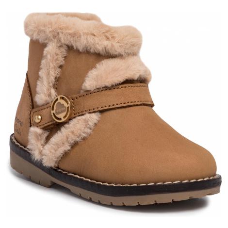 Dziewczęce obuwie na zimę Mayoral