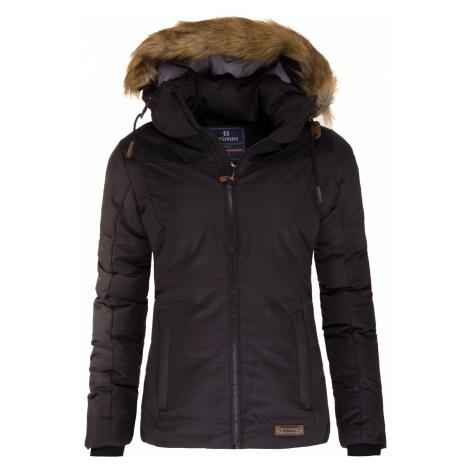 Women's winter jacket TRIMM BONETA