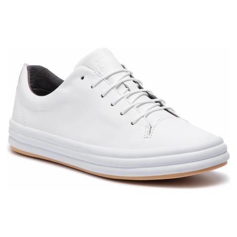 Sneakersy CAMPER - Hoops K200298-004 White