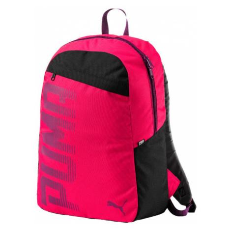 Puma Pioneer Backpack Pink (07471404)