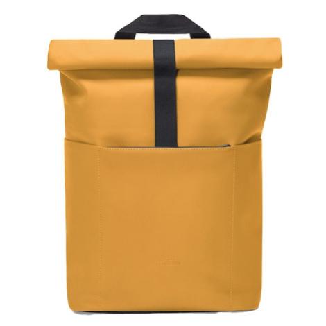 Ucon Acrobatics Plecak 'Hajo' żółty / czarny