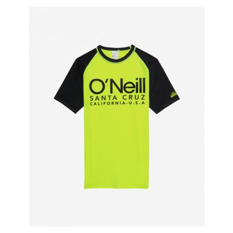 O'Neill Cali Koszulka dziecięce Żółty