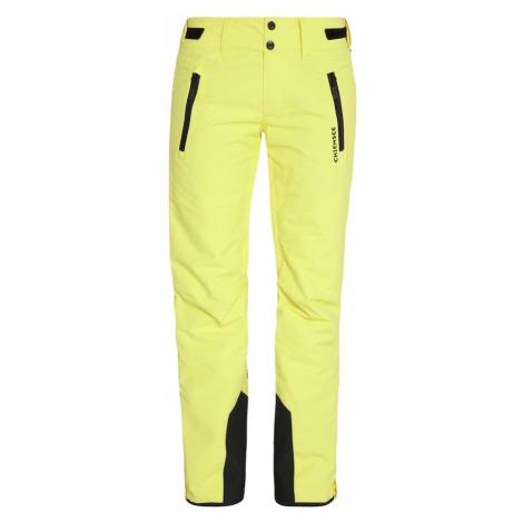 CHIEMSEE Spodnie sportowe żółty