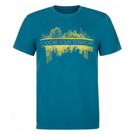 Men's t-shirt Kilpi TERRITORY-M