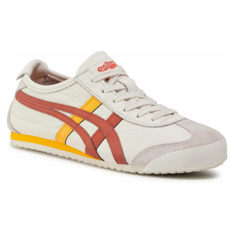 Sneakersy ONITSUKA TIGER - Mexico 66 1183A201 Cream/Spice Latte