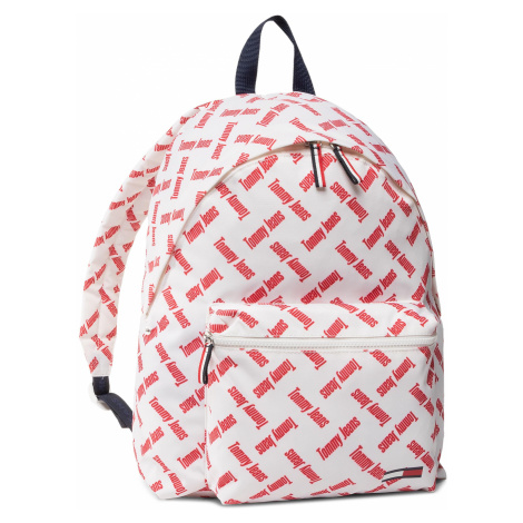 Plecak TOMMY JEANS - Tjw Cool City Backpack Nyl Pnt AW0AW08250 Mul Tommy Hilfiger