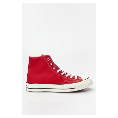 Trampki Converse Chuck 70 Hi 944 Enamel Red/egret/black