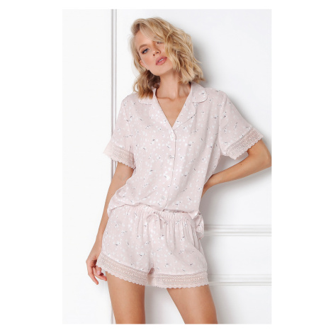 Krótka piżama Jennifer Aruelle