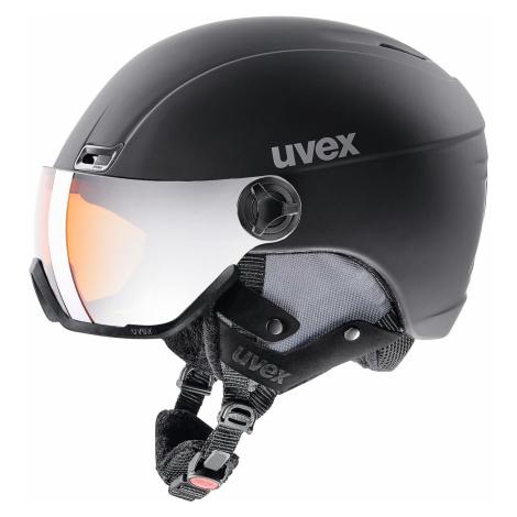 Sprzęt do narciarstwa zjazdowego Uvex