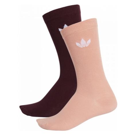 Skarpety adidas Thin Trefoil 2Pak DV1730