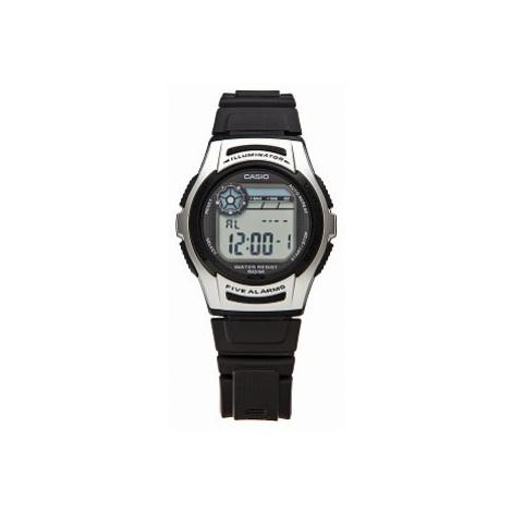 Zegarek męski Casio W-213-1A