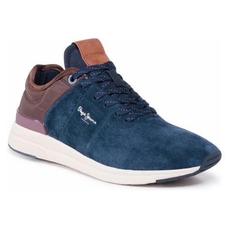 Sneakersy PEPE JEANS - Jayker Street PMS30638 Navy 595