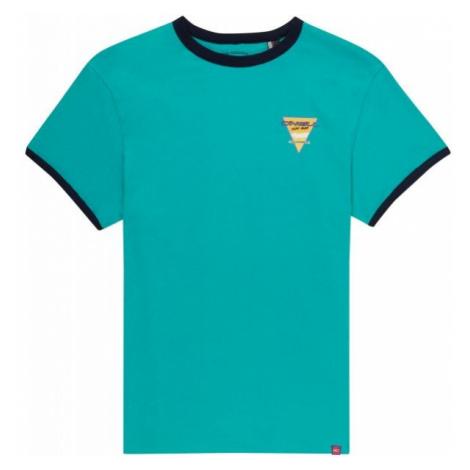 O'Neill LB BACK PRINT S/SLV T-SHIRT niebieski 152 - Koszulka dziecięca