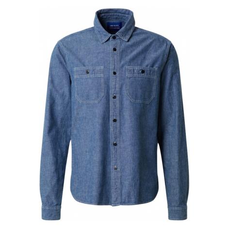 SCOTCH & SODA Koszula gołąbkowo niebieski