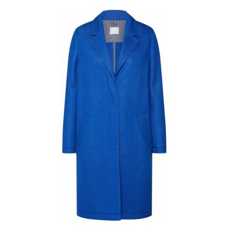 BOSS Płaszcz przejściowy 'Ocomfy' niebieski Hugo Boss