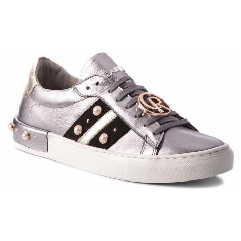 Sneakersy CARINII - B4644 L91-360-L90-D16