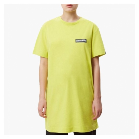 Koszulka damska Napapijri Sait N0YISZ GC9