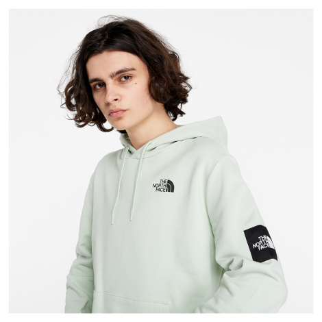 The North Face BL Box Hoodie Green Mist