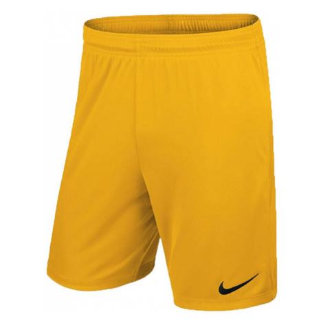 """Spodenki Nike Park II Knit (725887-739)"""