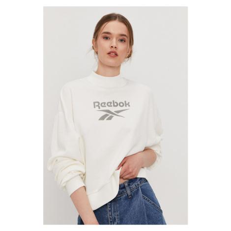 Reebok Classic - Bluza bawełniana