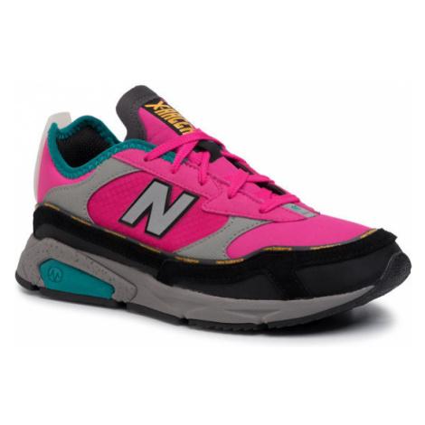 New Balance Sandały WSXRCRP Różowy