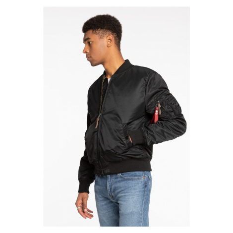 Kurtka Alpha Industries Ma-1 Vf 59 118 Black