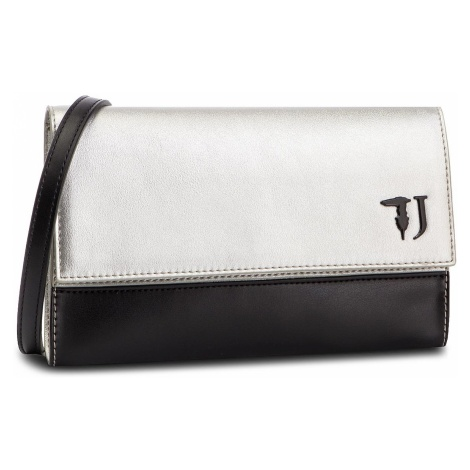 Torebka TRUSSARDI JEANS - T-Easy City Clutch 75B00664 M630
