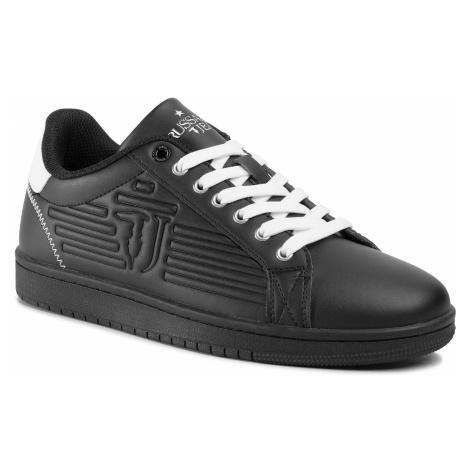 Sneakersy TRUSSARDI JEANS - 77A00215 K308