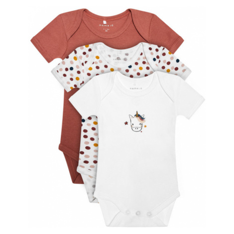Ubranka dla niemowląt Name it