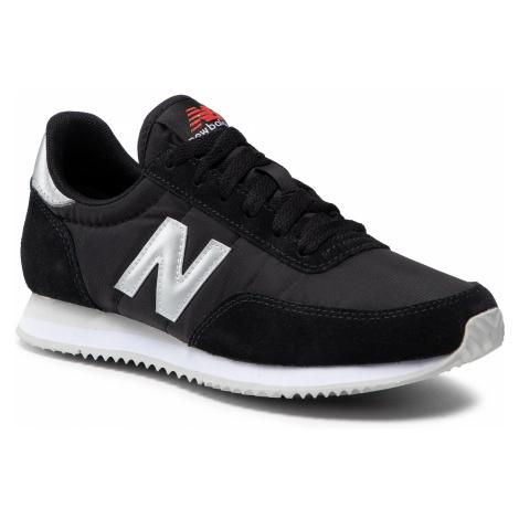 Sneakersy NEW BALANCE - UL720NN1 Czarny