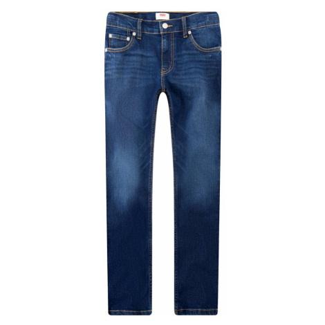 Jean 510 Skinny Levi´s