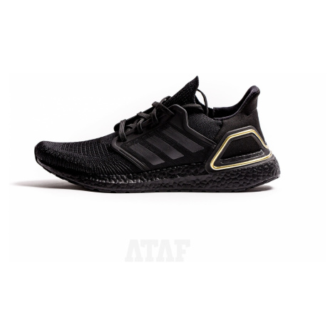 Adidas Ultra BOOST 20 Core Black