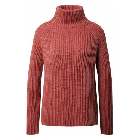 DRYKORN Sweter 'Arwen' czerwony