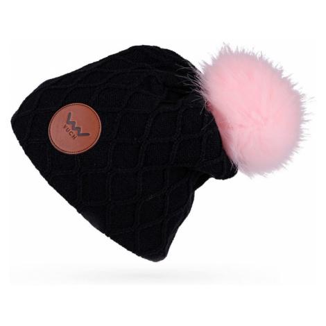 Damskie czapki Vuch
