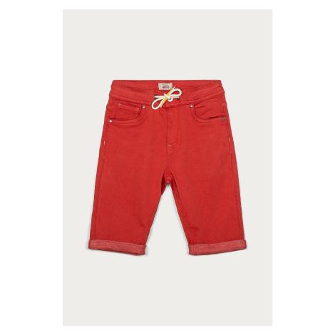 Pepe Jeans - Szorty dziecięce Joe 128-176 cm