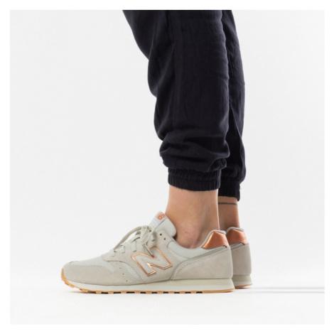 Buty damskie sneakersy New Balance WL373CD2