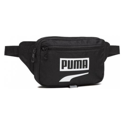Puma Saszetka nerka Plus Waist Bag II 078035 14 Czarny