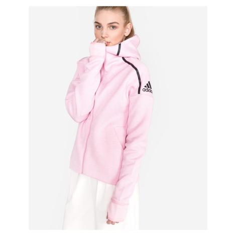 adidas Originals Z.N.E. Fast Release Bluza Różowy