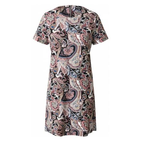 ONLY Sukienka 'POP TRASH' mieszane kolory