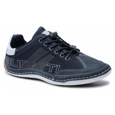 Sneakersy BUGATTI - 321-48013-6900-4100 Dark Blue
