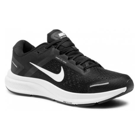 Nike Buty Air Zoom Structure 23 CZ6720 001 Czarny