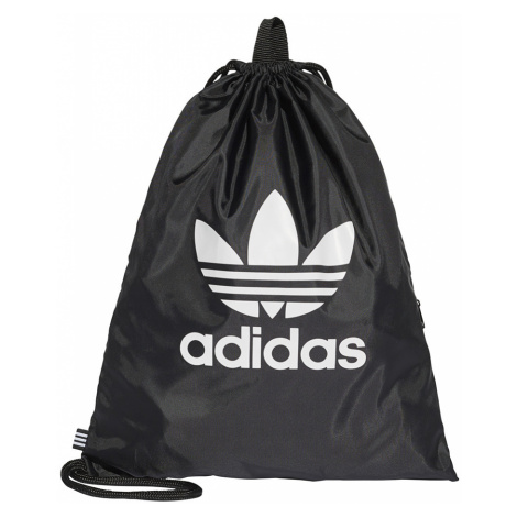 Adidas Gymsack Trefoil Worek Czarny (BK6726)