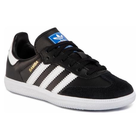 Buty adidas - Samba Og C B42126 Cblack/Ftwwht/Ftwwht